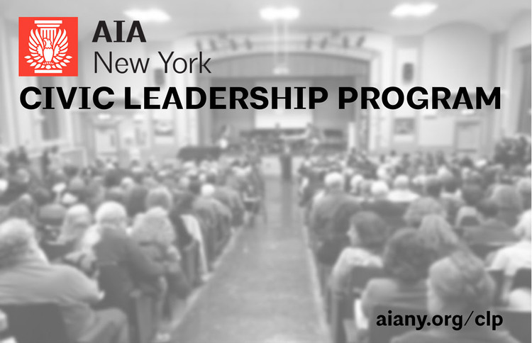 AIANY Civic Leadership Program