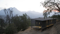 Casa MAJO / Estudio 111 Arquitectos