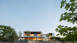 Casa Chaza / AE Arquitectos
