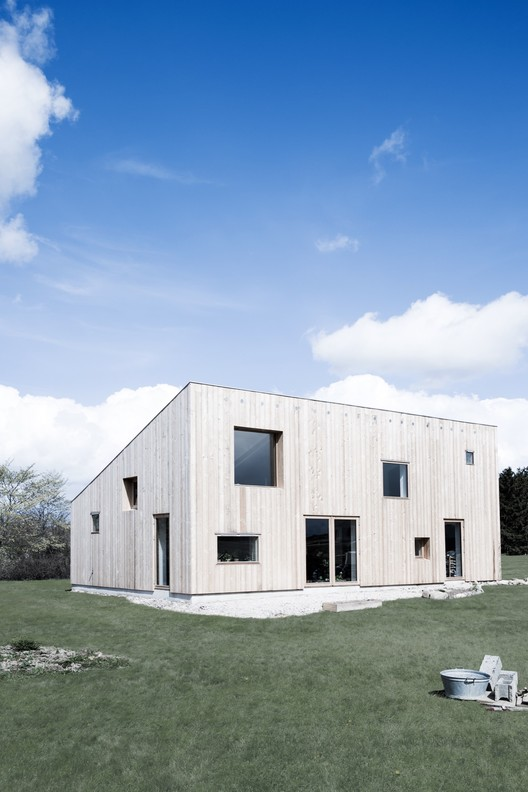 La Casa de Luz / Sigurd Larsen, © Tia Borgsmidt