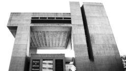 Clássicos da Arquitetura: Museu de Arte Herbert F. Johnson, Cornell University / I.M. Pei