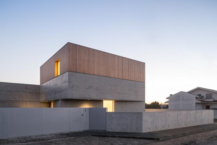 Casa en Avanca / nu.ma | unipessoal, © Ivo Tavares Studio