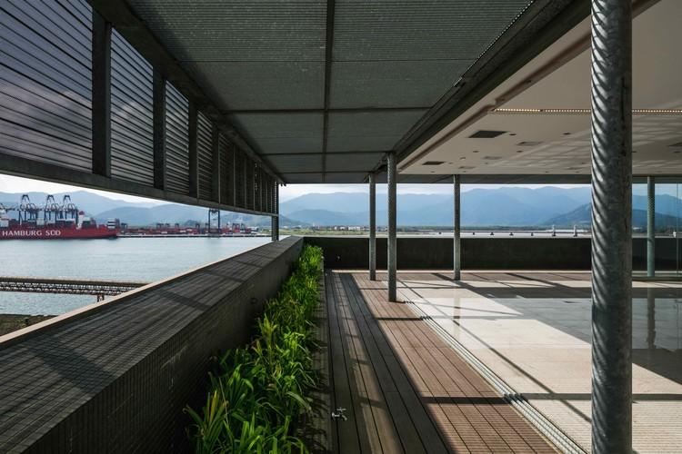 Edificio Almares  / Reinach Mendonça Arquitetos Associados, ©  Nelson Kon