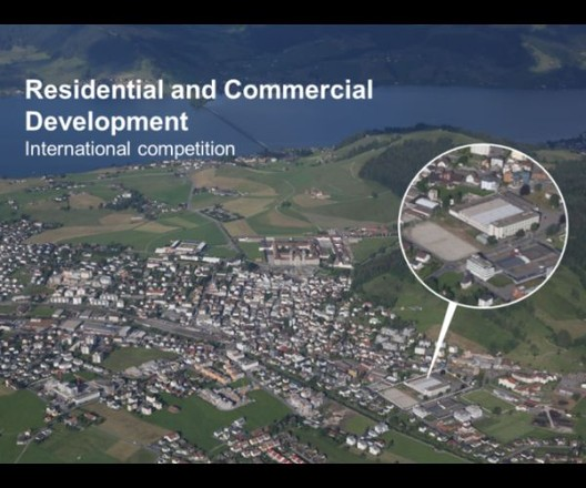 Call for Entries: Residential and Commercial Development - International Competition, Residential and Commercial Development - International Competition