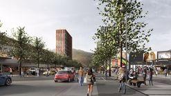 Conoce el proyecto del próximo corredor comercial peatonal en Guadalajara, México
