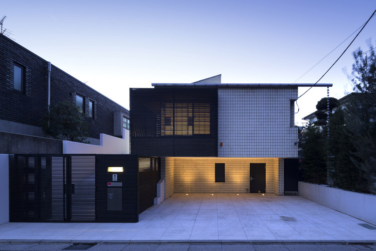 TRIM / APOLLO Architects & Associates, © Masao Nishikawa