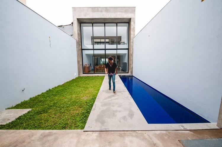 Casa M.O  / A Arquitetura, © Fabio Hirata