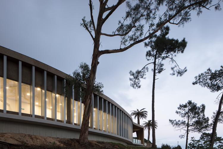 DrySuit Building / Jorge Bartolo - Arquitectura, © José Campos