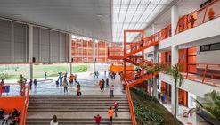 Colégio Positivo Internacional  / Manoel Coelho Arquitetura e Design