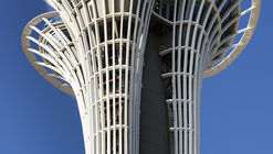 Expo 2016 Antalya Observation Tower / Nita Architects