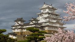 AD Classics: Himeji Castle / Ikeda Terumasa
