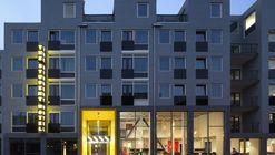 Hotel Haya / HVE Architecten