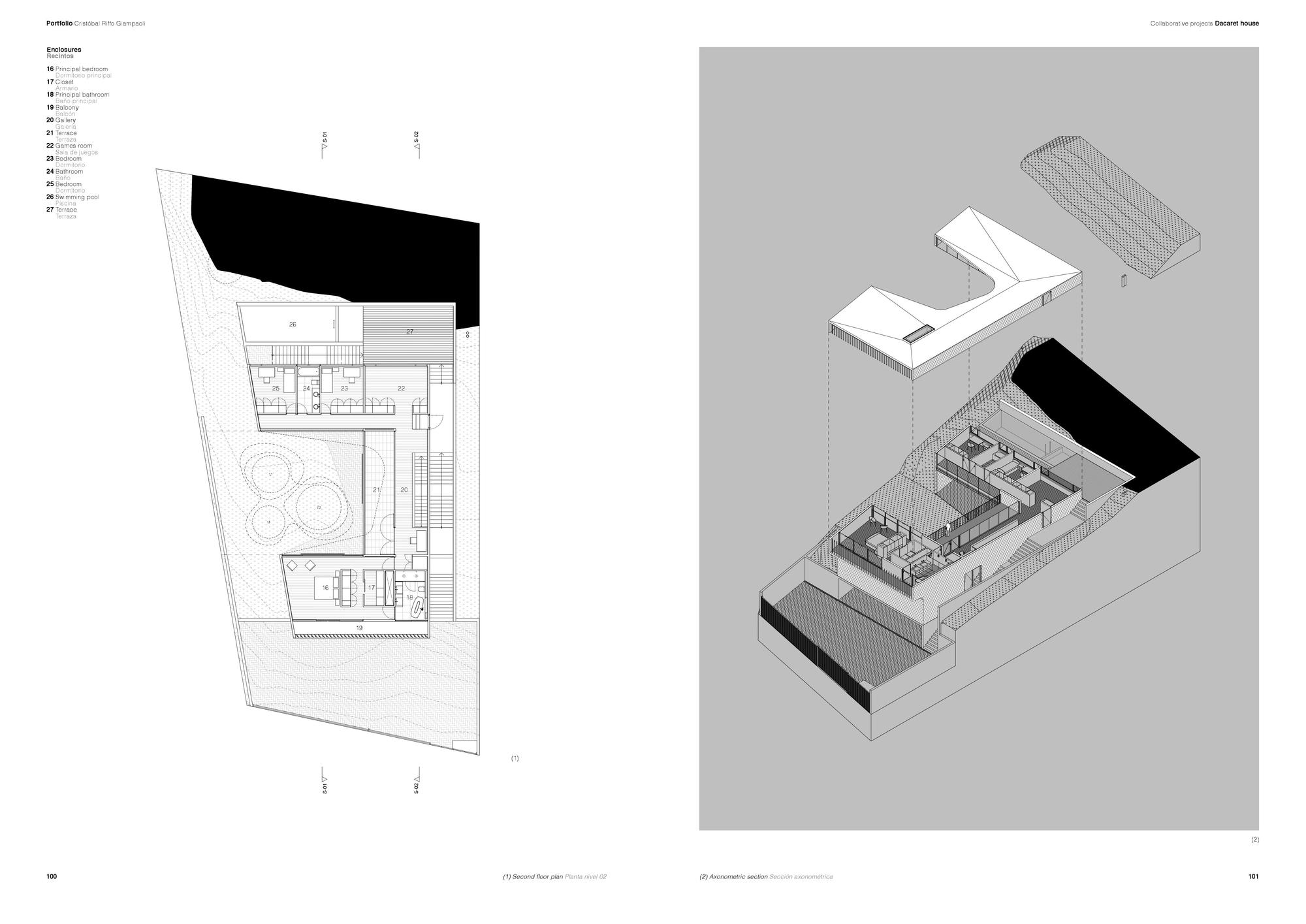 Gallery Of The Best Architecture Portfolio Designs 19