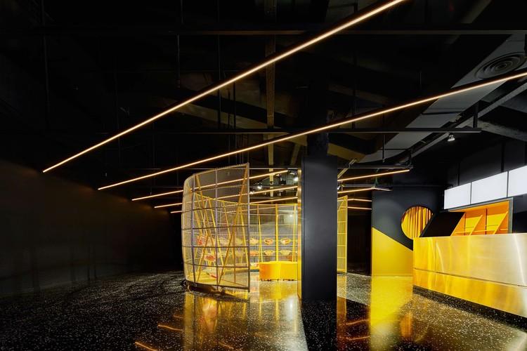 Filmax Cinema Hall / Arquitecturia + AMOO, © José Hevia