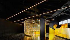 Filmax Cinema Hall / Arquitecturia + AMOO