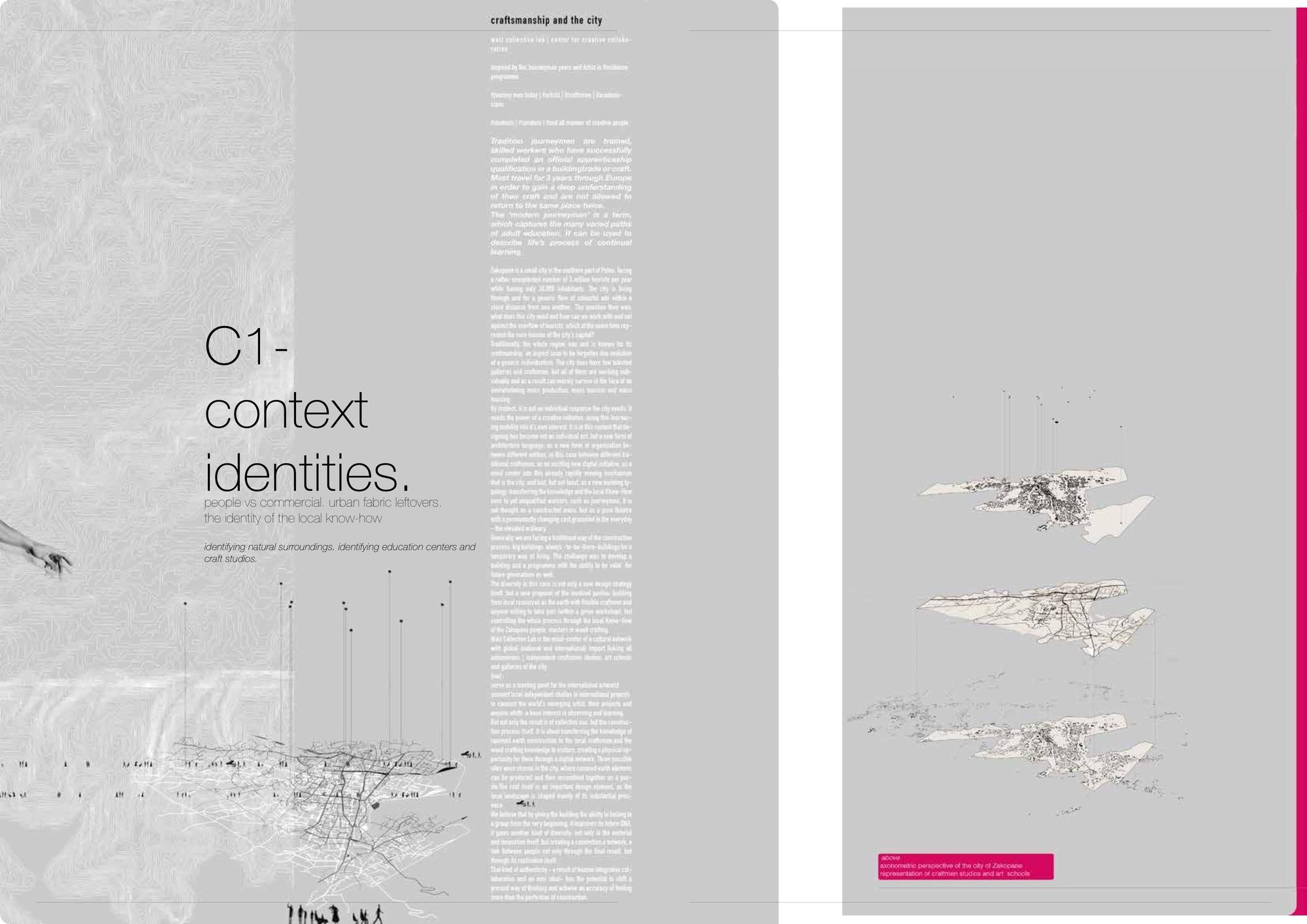 The Best Architecture Portfolio Designs | ArchDaily