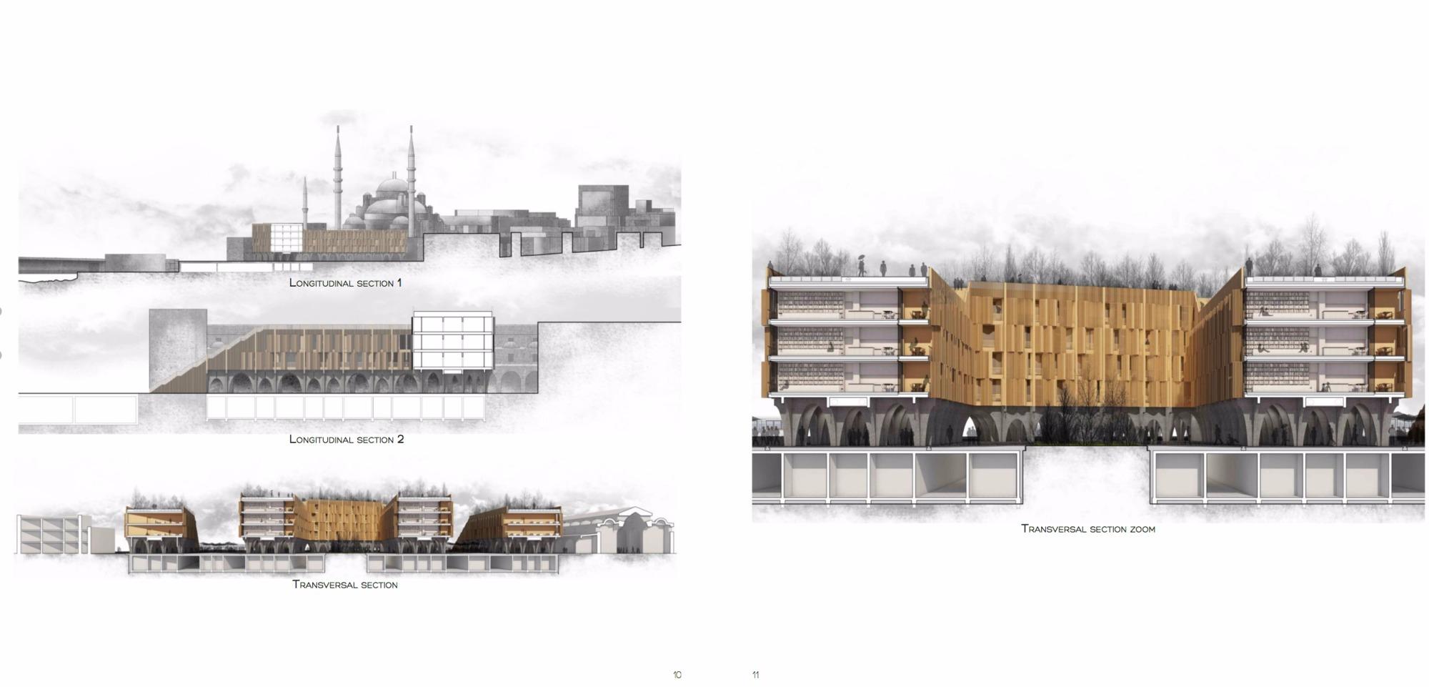 Geliebte The Best Architecture Portfolio Designs | ArchDaily @JZ_26