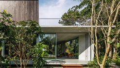 Casa Itamabuca / Gui Mattos