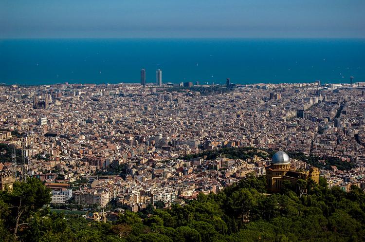 Guia de arquitetura de Barcelona: 15 obras emblemáticas anteriores ao modernismo, © Rodrigo Paredes [Flickr], licença CC BY 2.0