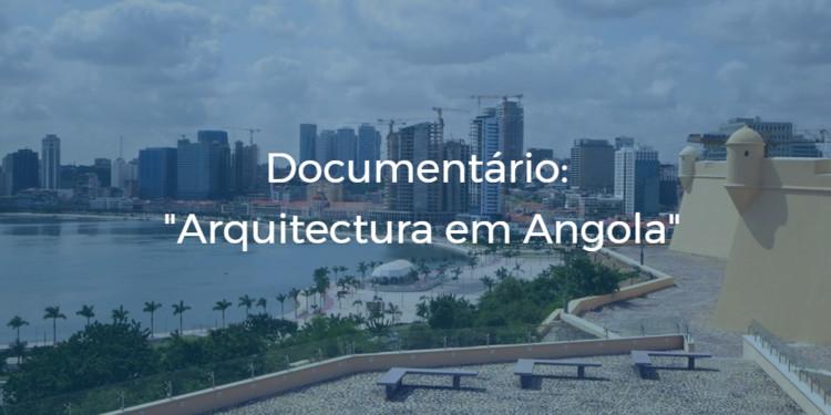 """""""Arquitectura em Angola"""": A realidade da Arquitetura e do Urbanismo pós Guerra Civil Angolana, Image ©  (CC BY-NC 2.0) Flickr user. Image © David Stanley"""