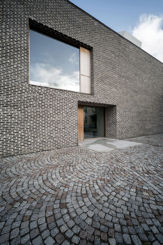 Bruksgården / Petra Gipp Arkitektur, © Jens Markus Lindhe