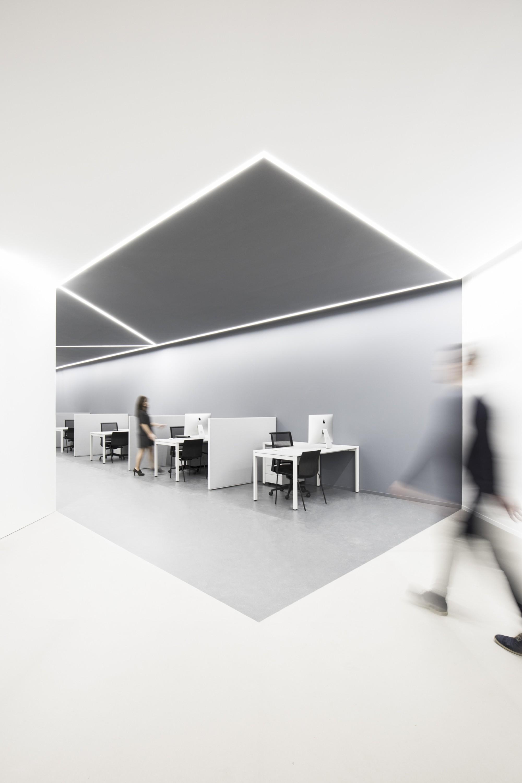 Gallery of arv office fran silvestre arquitectos 6 - Fran silvestre arquitectos ...