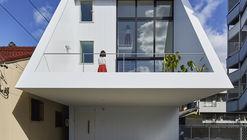 casa DAIKO / Keitaro Muto Architects