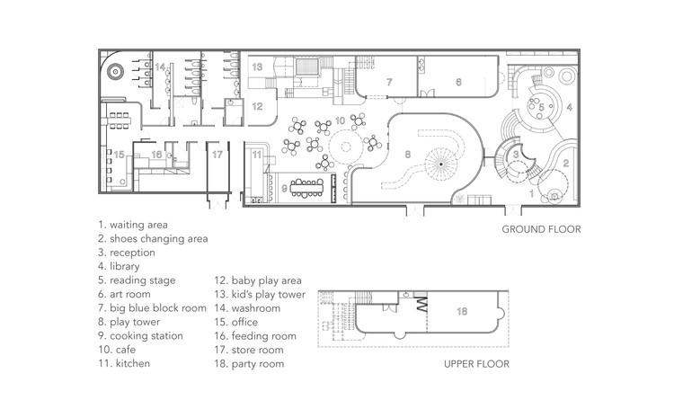 nubo pal design archdaily. Black Bedroom Furniture Sets. Home Design Ideas