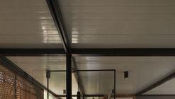La Escondida House / Nou arquitectos