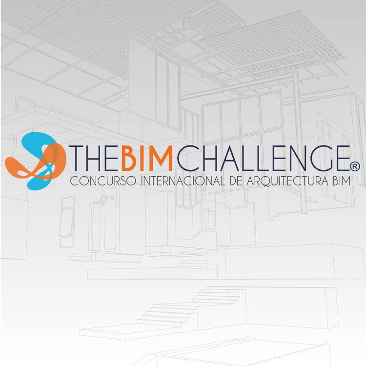 Concurso internacional de arquitectura online THEBIMCHALLENGE