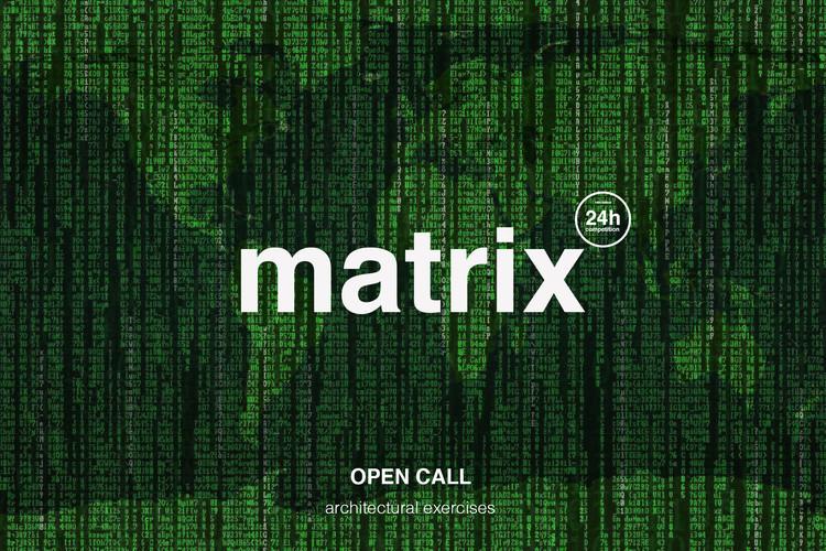 Concurso de ideias para novo 24hcompetition - matrix, Ideas Forward