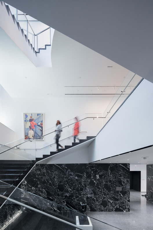 MoMA Completes First Phase of Renovations, Reveals Designs for Extension by Diller Scofidio + Renfro and Gensler