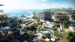 10 Design Unveils Masterplan for Mediterranean Development Along Egypt's Coast