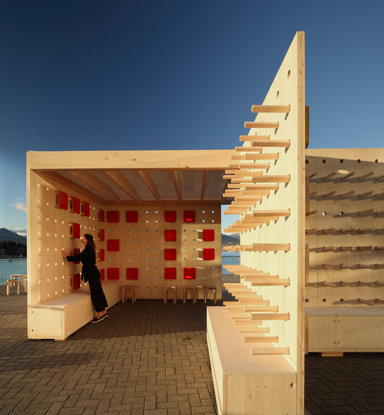 Pause / DBR | Design Build Research, © Ema Peter
