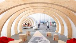 Elevate / DBR | Design Build Research
