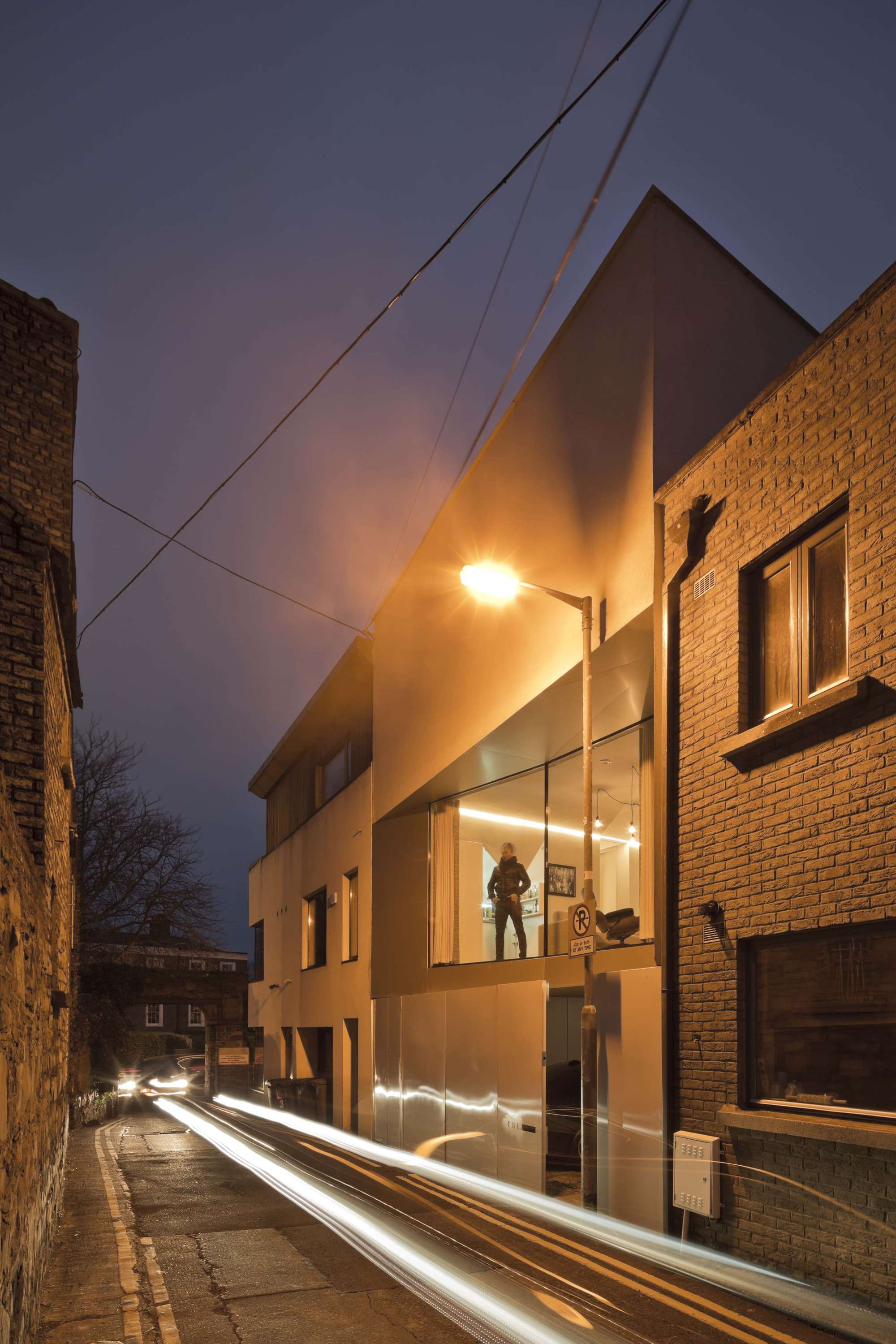 Architecture Of A Mom 15 Easy Diy Gift Ideas: Prices Lane / ODOS Architects