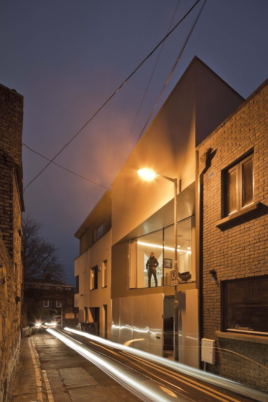 Prices Lane  / ODOS Architects, © Ste Murray