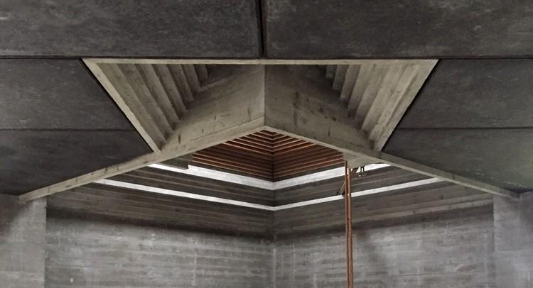 Arquitectos mexicanos nos comparten su experiencia al visitar la obra de Carlo Scarpa, Cortesía de Manuel Cervantes