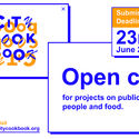 CALL FOR SUBMISSIONS: CITY COOK BOOK – ENHANCING PUBLIC SPACES THROUGH FOOD CULTURE