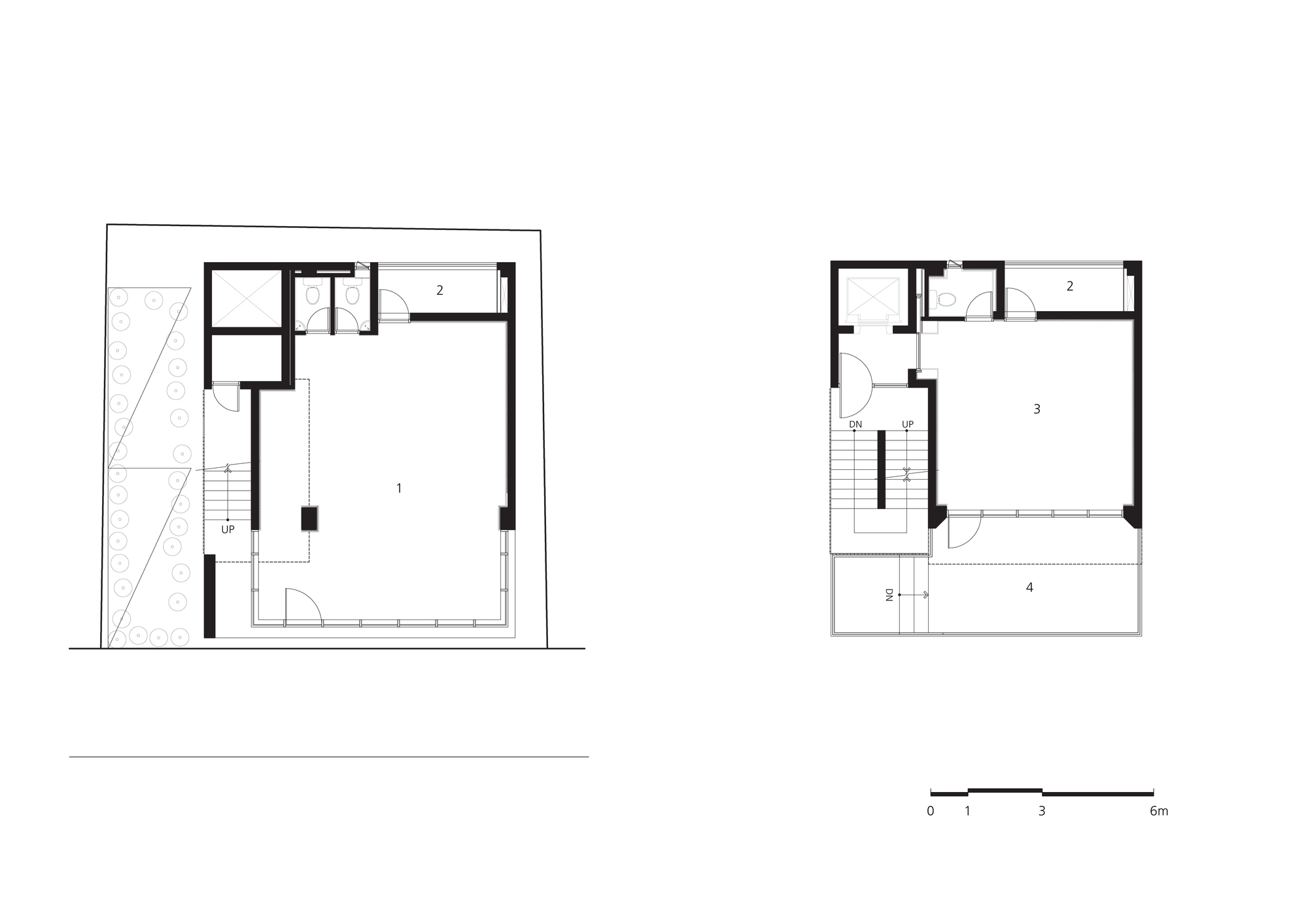 Gallery of Floor Area Ratio Game / ON