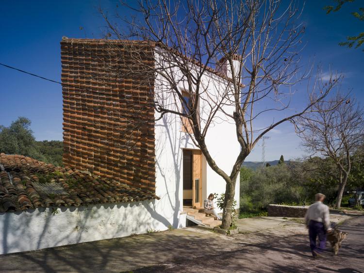 Proa House / GÓmez & GOrshkova, © Jesús Granada