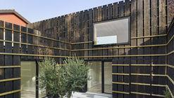 Casa en Corsier / bunq architectes