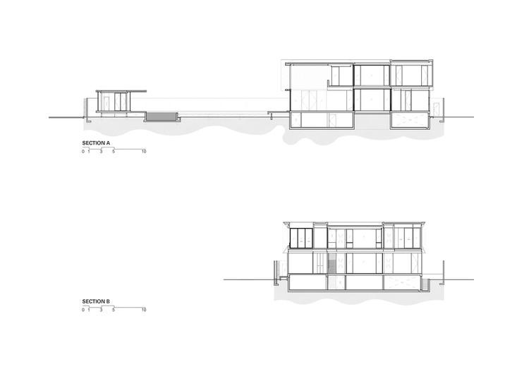 Casa de m rmol openbox architects plataforma arquitectura for Concepto de marmol