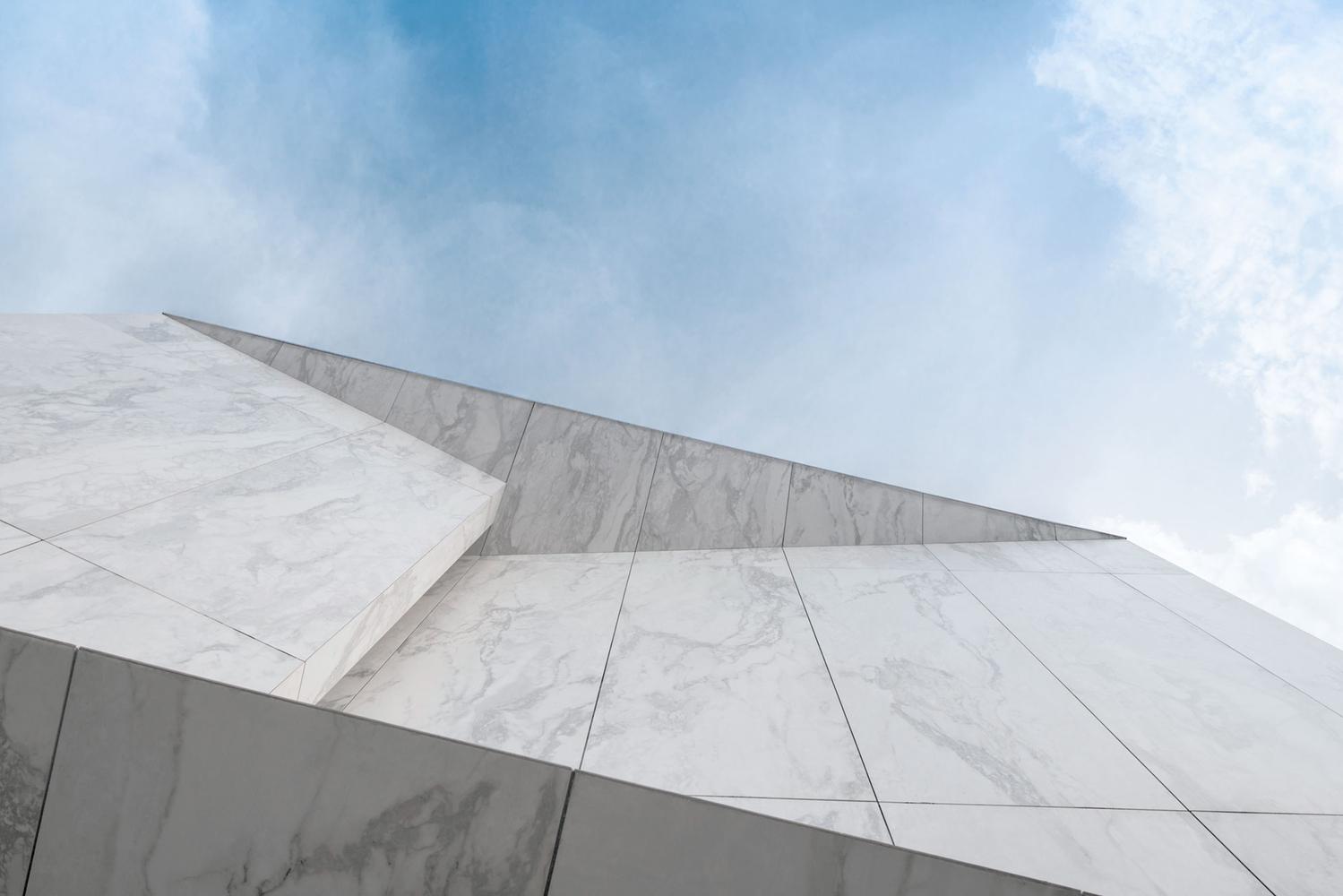 Galería de Casa de mármol / Openbox Architects - 14