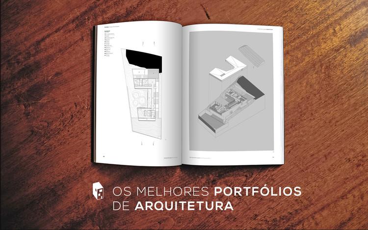 Os melhores portfólios de arquitetura