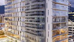 Titanium Plaza  / RVC Arquitectos