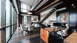 Oficinas corporativas Advance Real Estate  / ArquiPartners