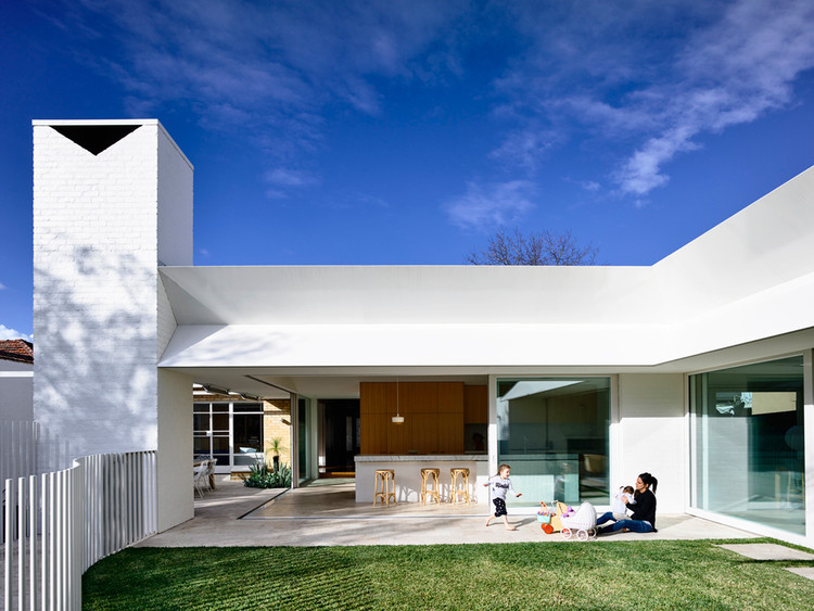 Casa Maitland / Kennedy Nolan , © Derek Swalwell