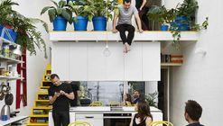 Mi casa - La casa de la salud mental / Austin Maynard Architects