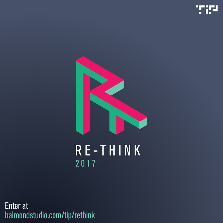 "Think Brave: ""Re-Think 2017"""